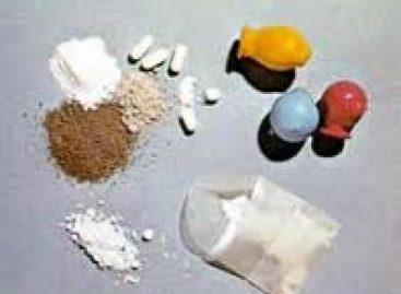 Decomisan cerca de 12 kilogramos de heroina