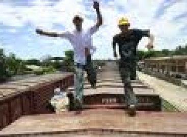 Interceptan a 79 indocumentados en Oaxaca