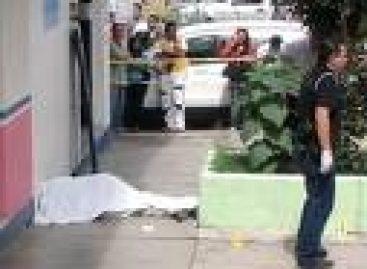 Asesinan a líder sindical del SUTCOBAO, en Oaxaca
