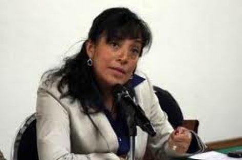 Tensa y difícil la situación en San Juan Copala: Candelaria Chiñas
