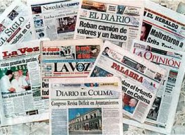 Analizan relatores de la ONU y la OEA libertad de prensa en México