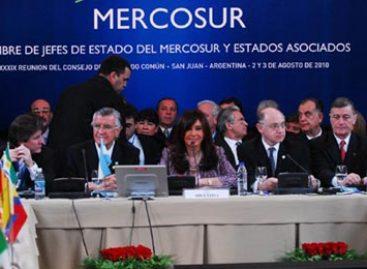 Condena Mercosur Ley SB1070 de Arizona