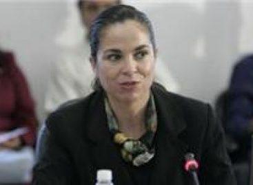 Nombra ONU a mexicana encargada del proyecto electoral de Haití