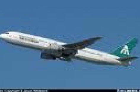 Compra Grupo Tenedora K Mexicana de Aviación
