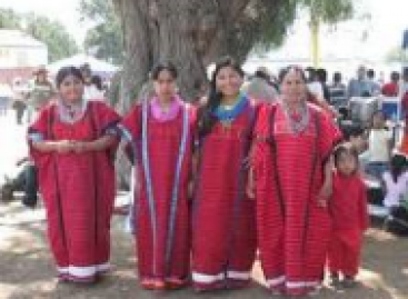 Anuncian caravana de mujeres de Copala al Distrito Federal