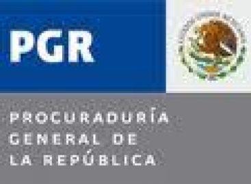 Inicia PGR investigación por la Masacre de migrantes