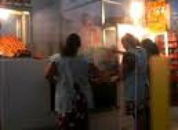 """""""Pasillo de los tasajos"""" tradición que perdura en Oaxaca"""