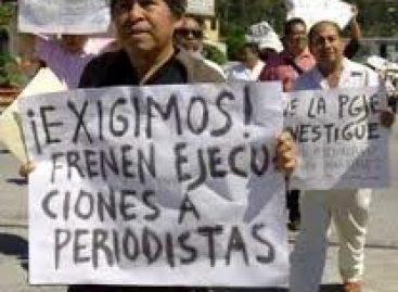 ONU indagará ataques a periodistas en México