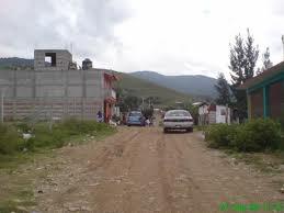 Municipio contiguo a Oaxaca de Juárez