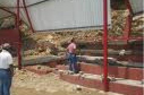 Exigen indemnizar a familias por accidente en parque de Mexicapam