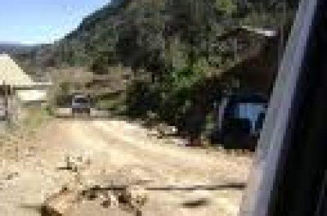 Piden presencia del Ejército en Mixteca de Oaxaca