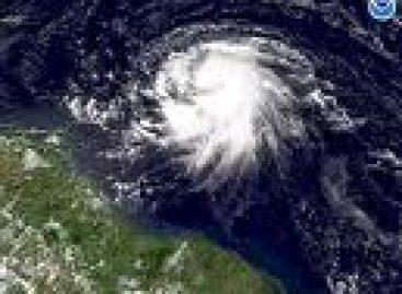 Préven lluvias intensas por tormental tropical Frank