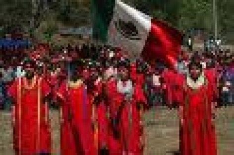 Condena ONU violencia en zona triqui
