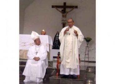 Ofrece Obispo mediación para distensar violencia en Copala