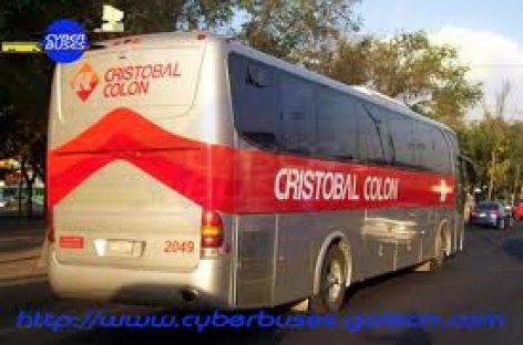 Se estrella Cristóbal Colón; 12 calcinados, en el Istmo de Tehuantepec