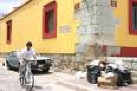 Se restablecen servicios del basurero municipal: Segego