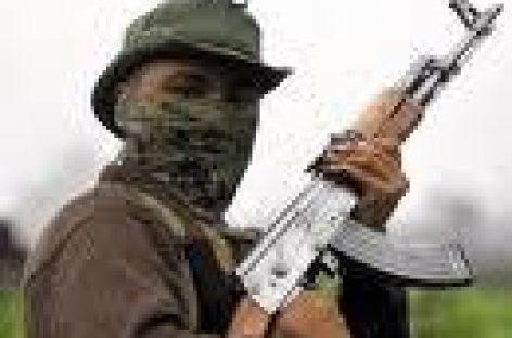 Con la represión de san Juan Copala, se reabrió la herida Loxicha
