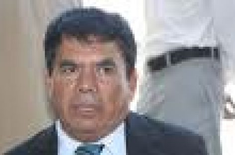 Retomarán asuntos pendientes con el SUTCOBAO: Coheto Martínez