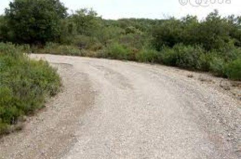 Alud provoca accidente en la carretera al Istmo, una persona grave