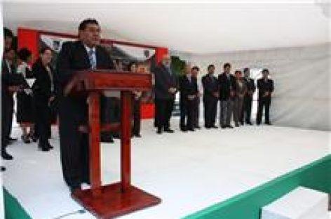 Inician actividades por Bicentenario de la Independencia en la UABJO