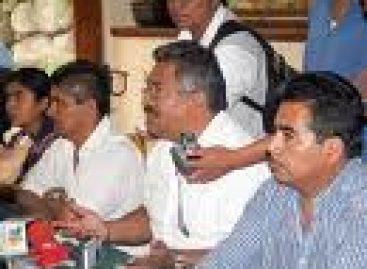 Asegura Antorcha Campesina que aún no hay solución a sus demandas
