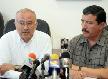 Se fugan 85 internos de penal en municipio de Reynosa