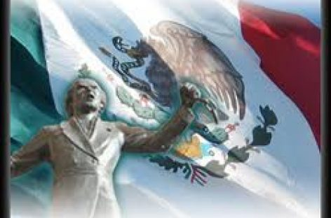 """Presenta el INAH los primeros cinco libros del bicentenario: """"Claves para la historia del Siglo XX mexicano"""""""