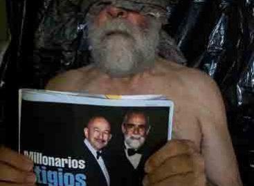 Tercer comunicado de los secuestradores de Diego Fernández de Cevallos