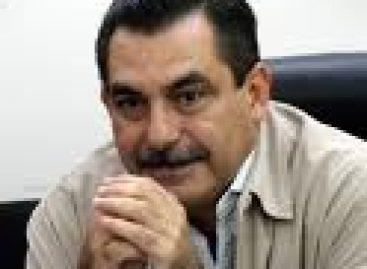 Nombran a Pablo Calderón encargado de despacho municipal