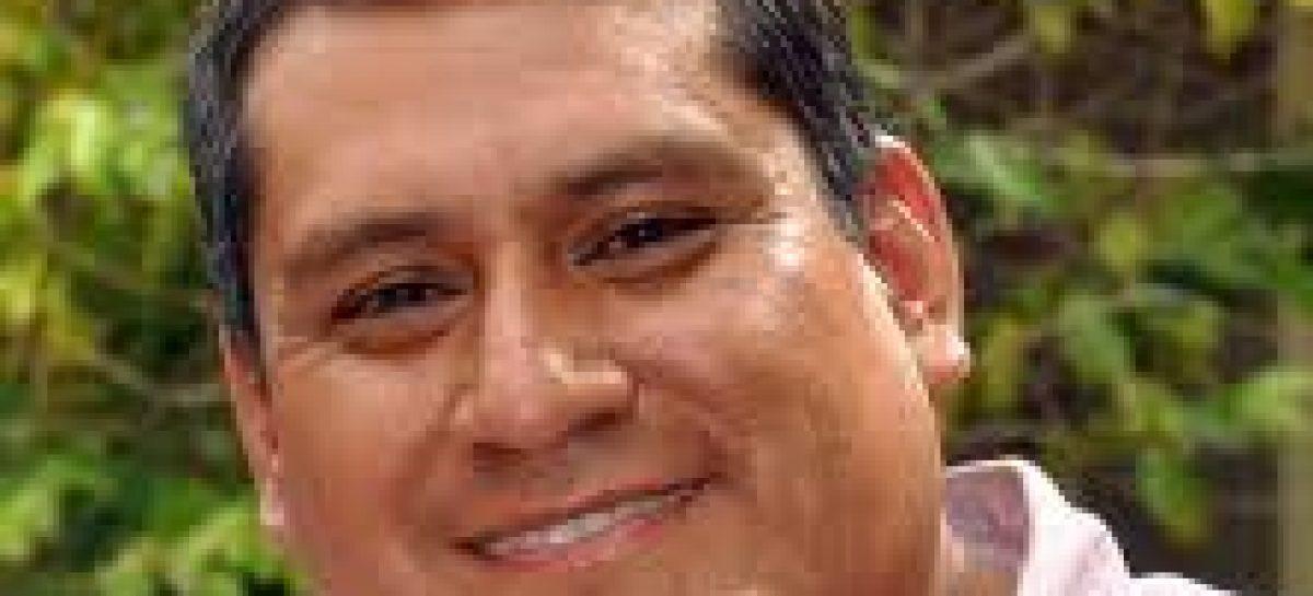 Balean casa de presidente municipal electo de Xoxocotlán que venció al PRI