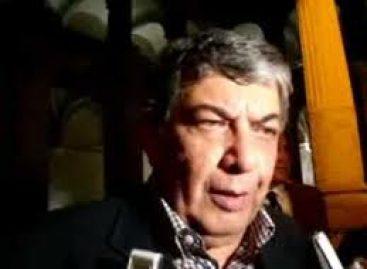 Inician procedimiento de expulsión del PRI de Murat por apoyar a Gabino
