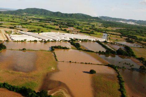 Exhortan a la población tomar precauciones por más lluvias
