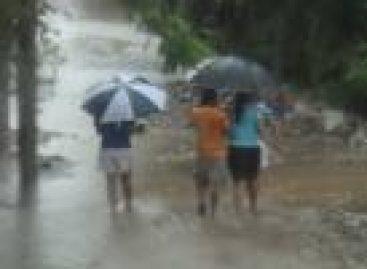 Emite Gobierno de Oaxaca alerta por más lluvias