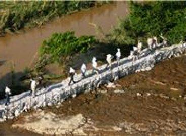 Atenderán con el FONDEN a 75 municipios de Oaxaca