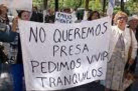 No a la presa El Zapotillo y no a la reubicación