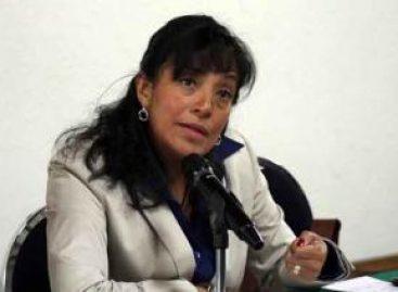 Detener violencia y tráfico de armas en zona Triqui compete al gobierno federal, no al de Oaxaca: Procuradora