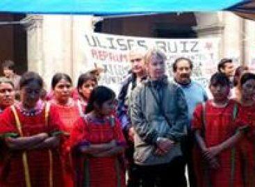 Convocan a campaña para exigir justicia por asesinato de luchadores sociales