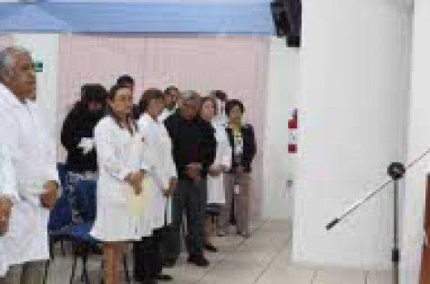 Buscan reacreditación de licenciatura de Medicina y Cirugía de la UABJO
