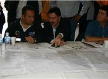 Especulación en la catástrofe de Santa María Tlahuitoltepec