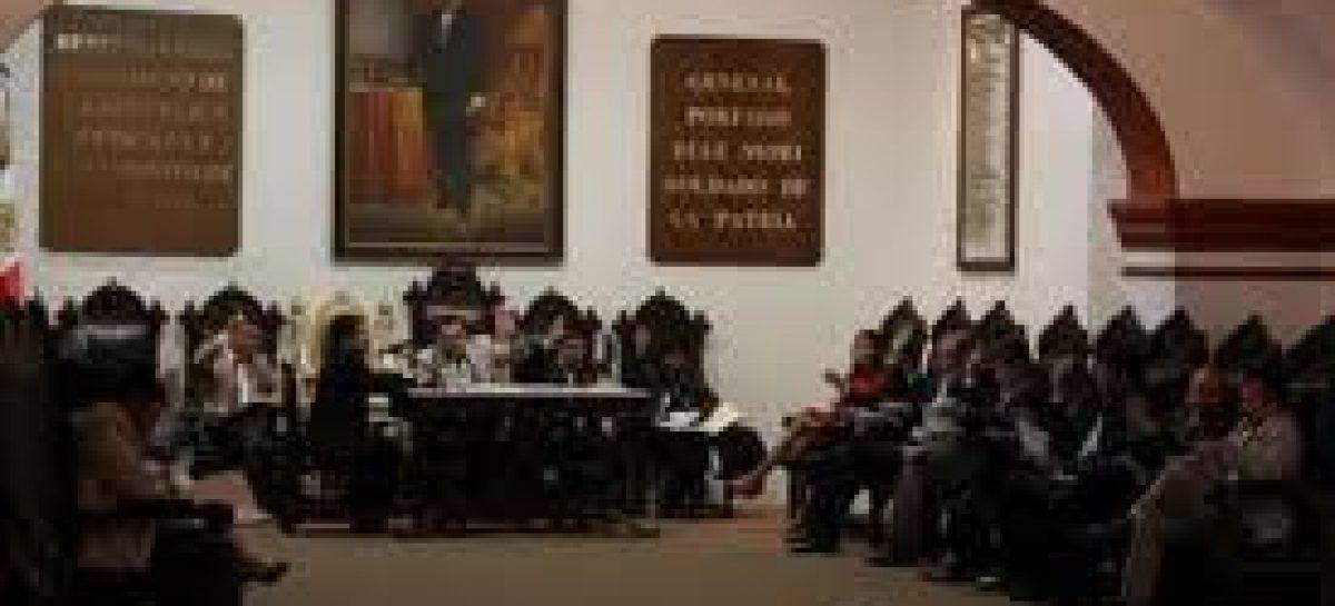 Suspenden primera sesión de Cabildo de nuevo encargado del despacho municipal