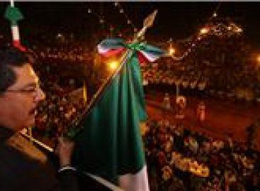 Saldo blanco durante las fiestas patrias en Oaxaca
