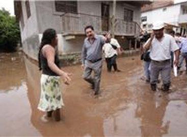 Reanudan clases en más del 90% de zonas afectadas por las lluvias