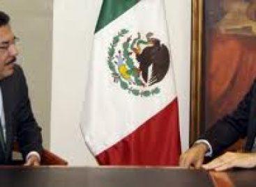 Sostendrán reunión Ulises Ruiz y Gabino Cué en la ciudad de México