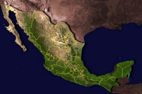 En Oaxaca potenciales tormentas en las próximas horas