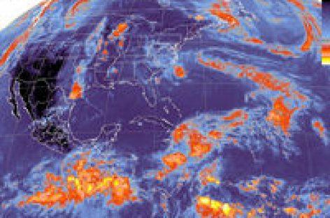 """Alerta por remanentes de """"Matthew"""" provoca fuertes lluvias, elevan niveles de ríos en Istmo y Tuxtepec"""