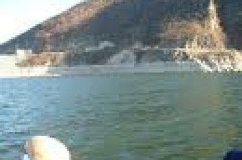 """Alerta por el desfogue de la presa """"Benito Juárez"""", en el Istmo"""