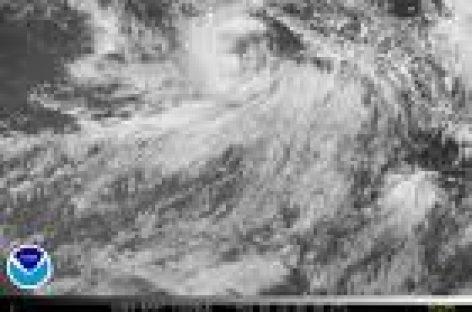 Se disipa Depresión Tropical 11-E, deja graves daños