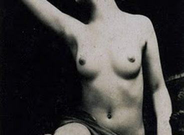 La carpeta erótica del Acervo José F. Gómez
