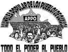 Asamblea Popular de los Pueblos de Oaxaca