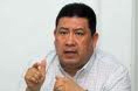 Investigara AEI agresión a reportero de radio ORO